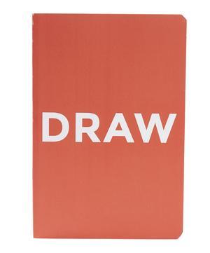 Small Write Draw Notebook