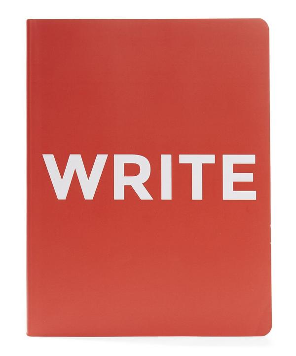 Big Write Draw Notebook