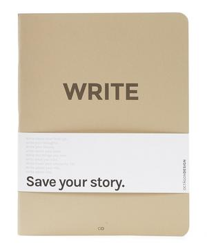 Write Ruled Paper