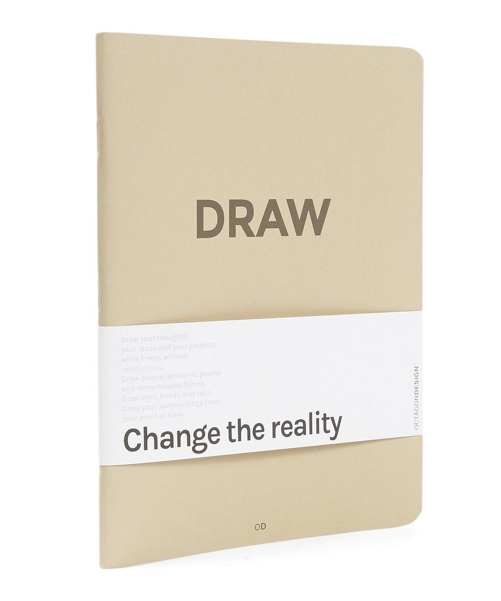 Draw Paper Planner