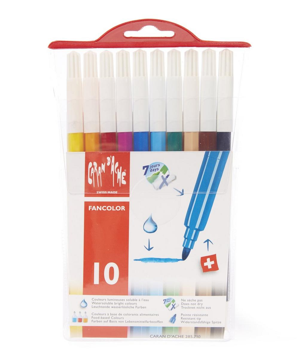 Standard Colouring Pencils