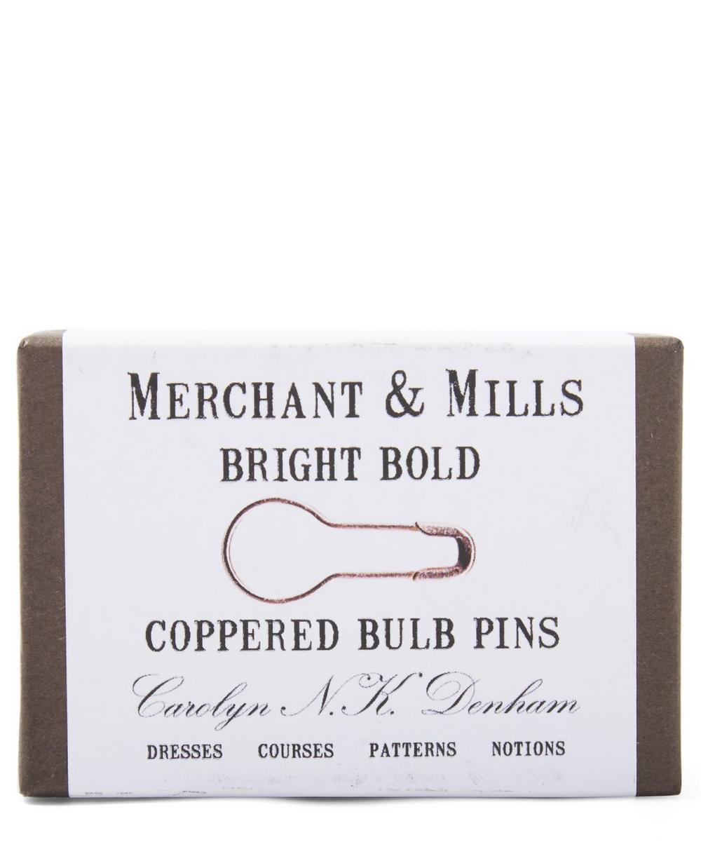Bulb Pins