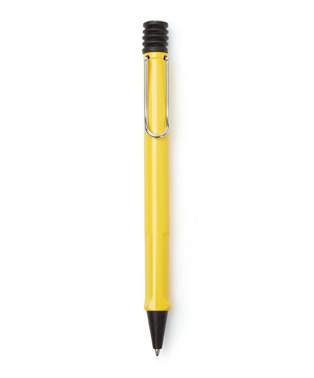 Safari Ballpoint Pen
