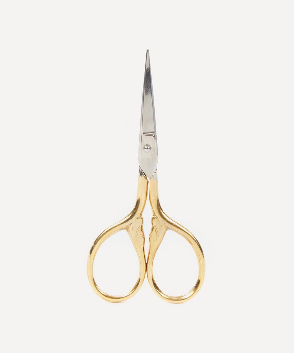 Small Lion's Tail Scissors