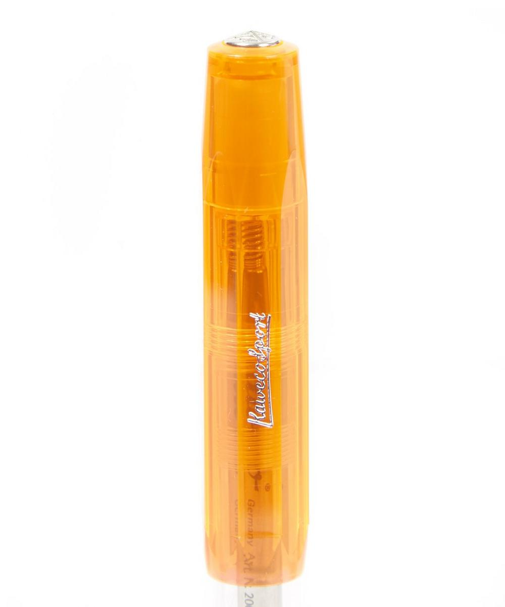 Ice Sport Rollerball Pen