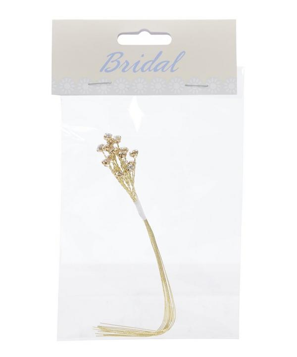 Bridal Diamante Branch
