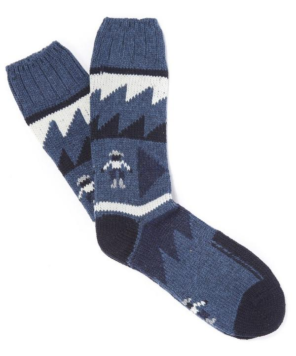 Graphic People Socks