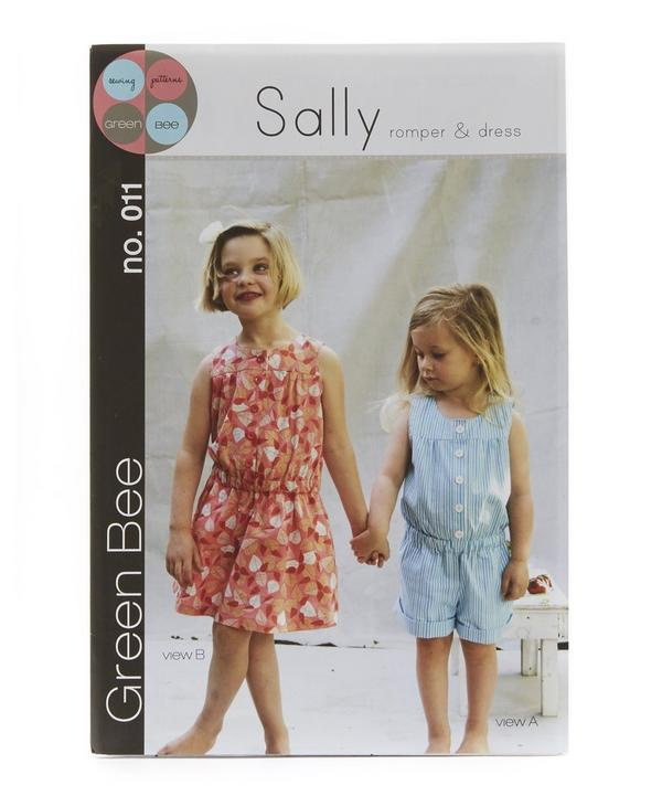 Sally Childrens Pattern