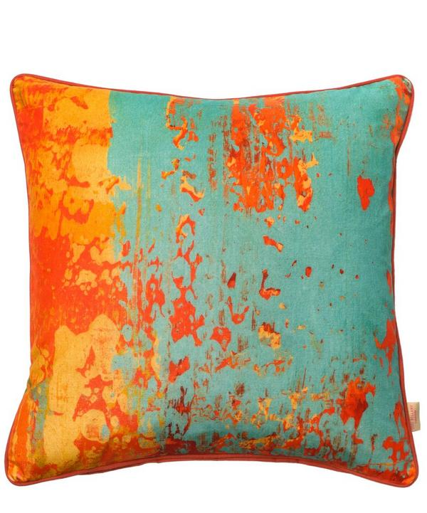 Gelo Verdino Cushion