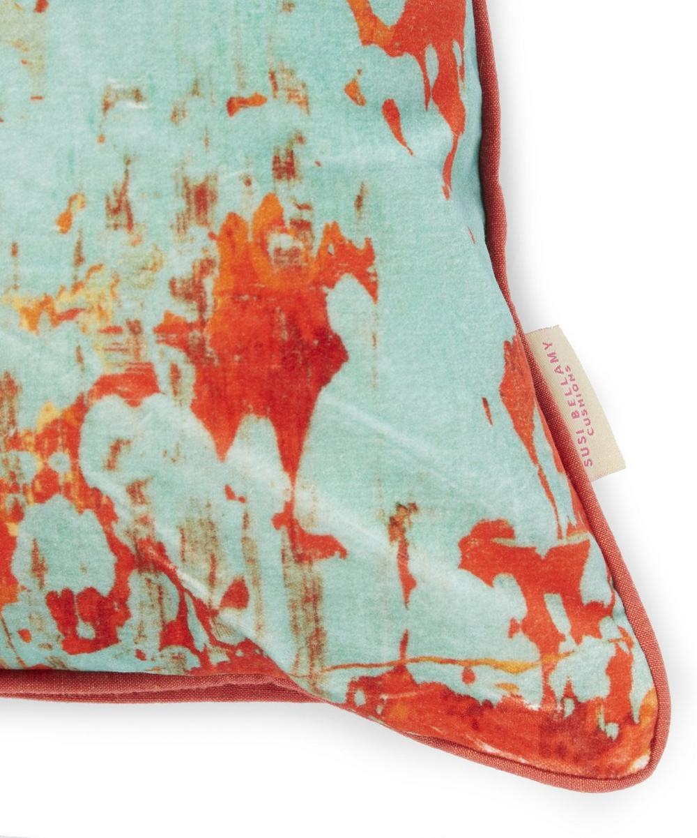 Gelo Verdino Cushion