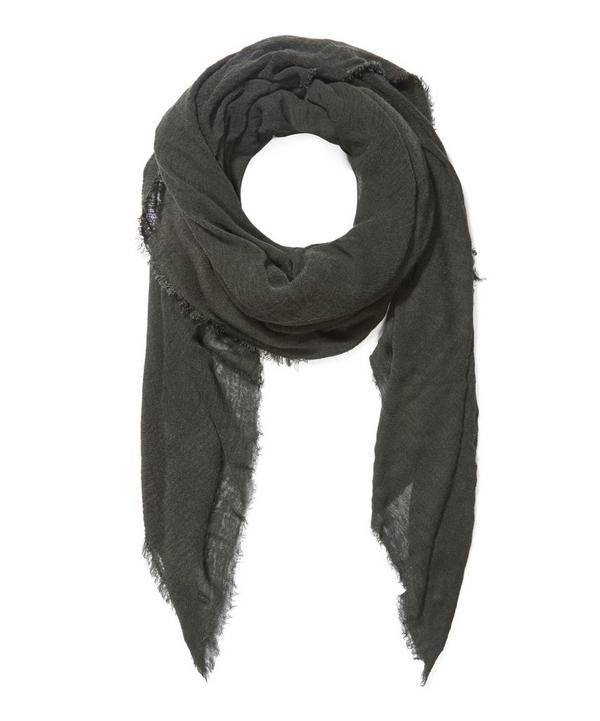 Loy Cashmere Blend Scarf