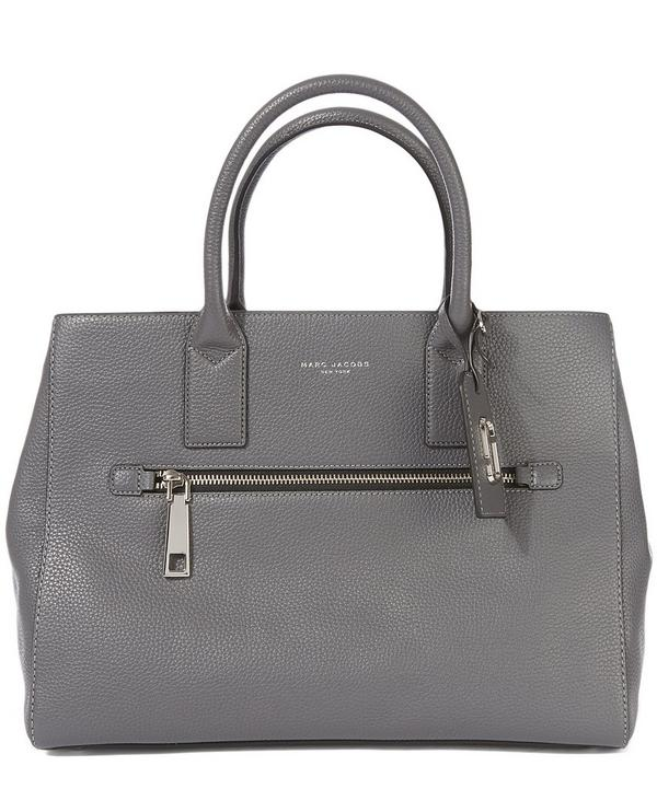 Gotham North-South Tote
