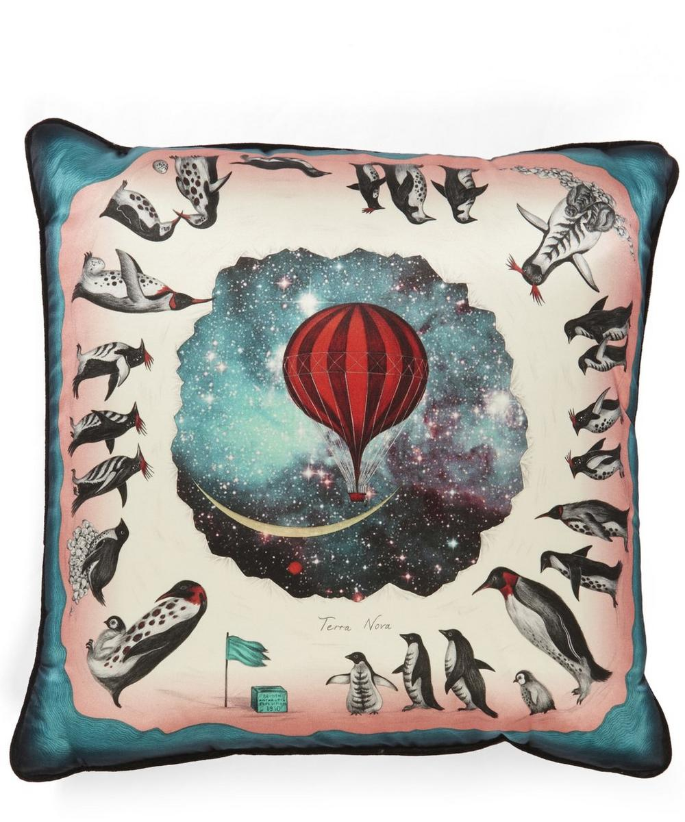 Expedition Cushion