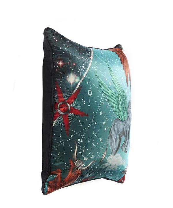 Constellation Cushion