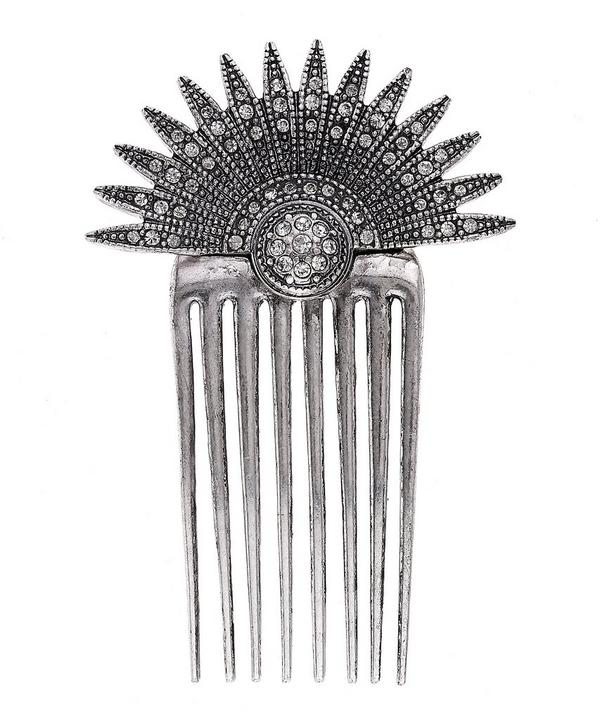 Beacon Hair Comb
