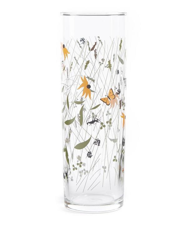 Fishs Eddy Meadow Glass