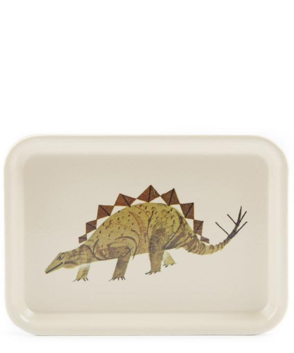 Fishs Eddy Stegosaurus Tray