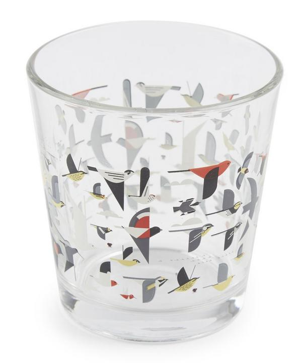Fishs Eddy Migration Glass