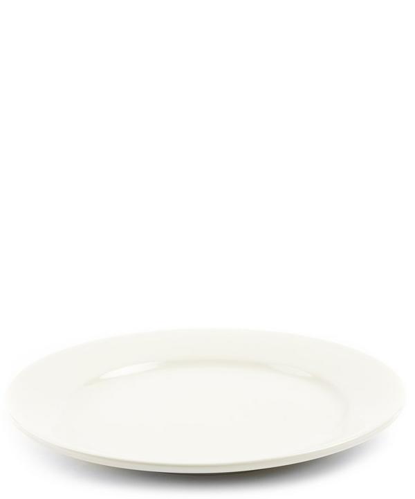Fishs Eddy Diner Dinner Plate