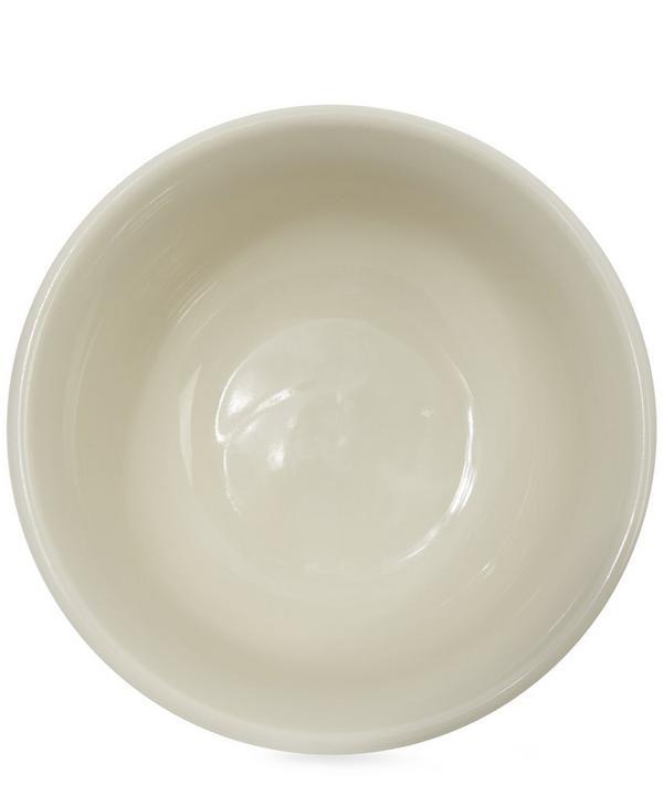 Diner Cereal Bowl
