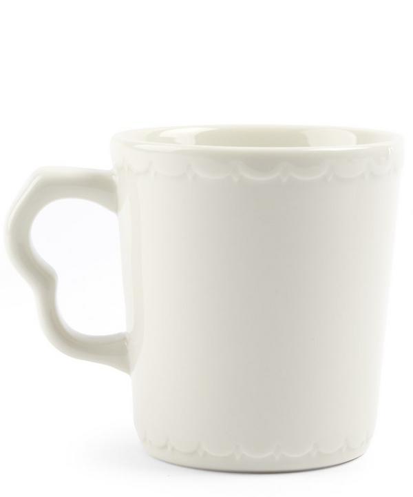 Wench Mug