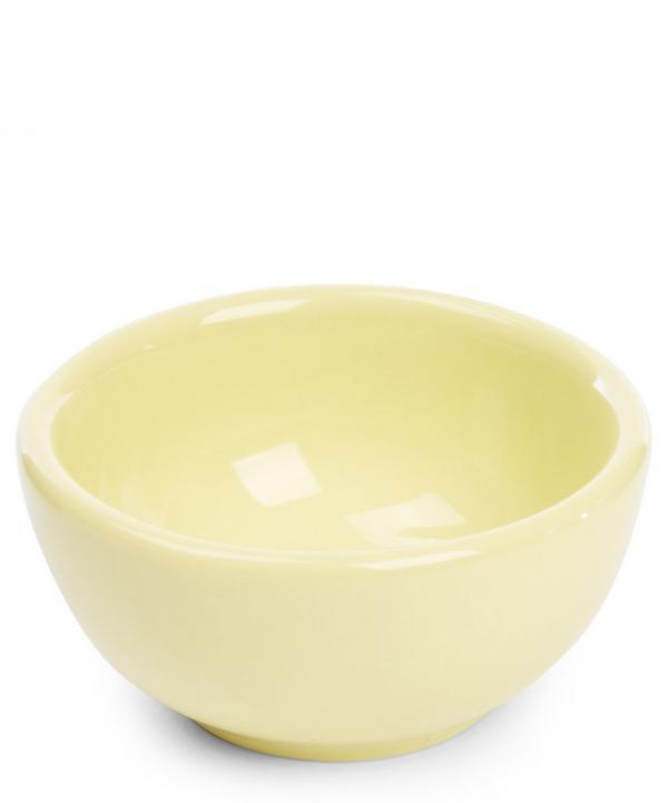 Custard Nut Bowl