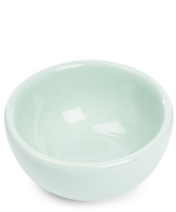 Mint Nut Bowl
