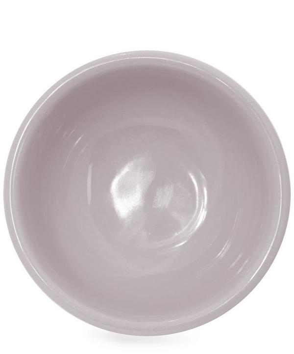 Lilac Nut Bowl