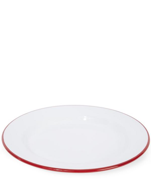 Falcon Plate Set