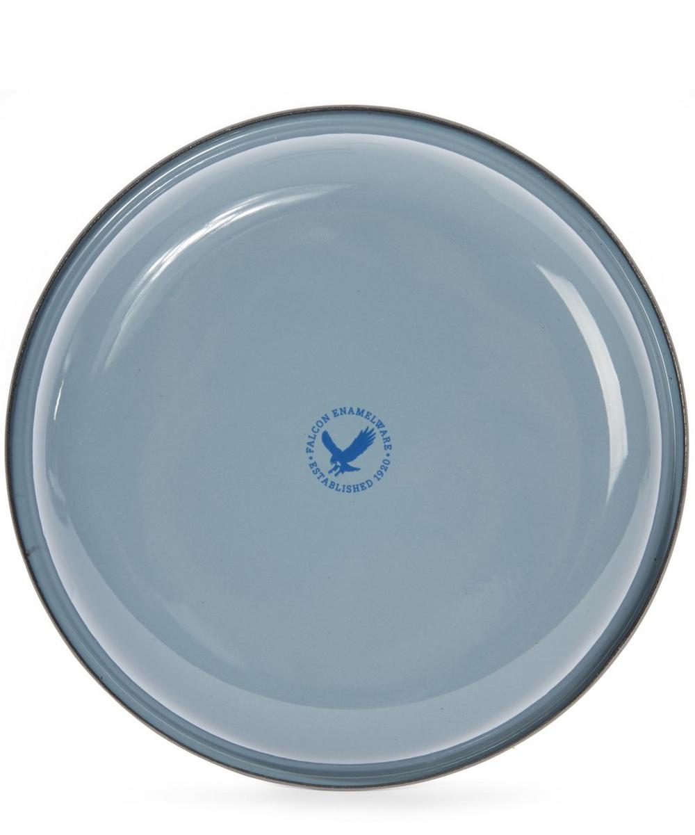 Deep Plate Set
