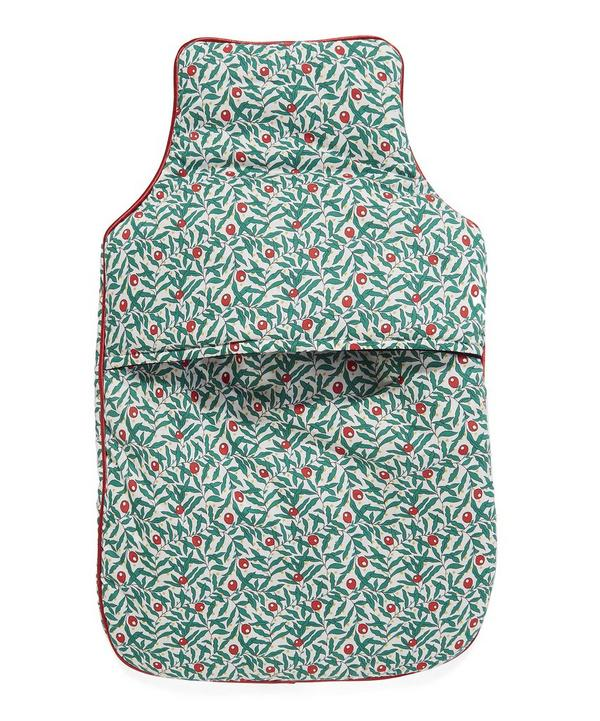 Juniper Hot Water Bottle Cover