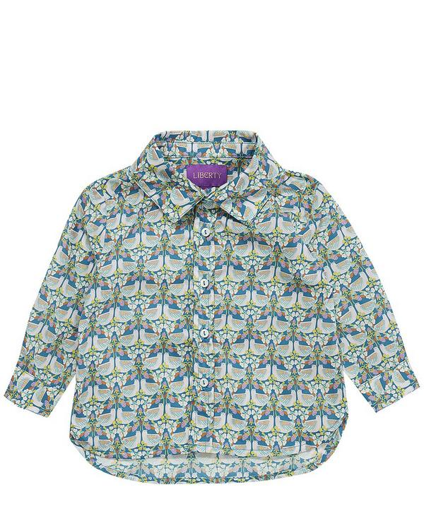 Strawberry Feast Boys Shirt
