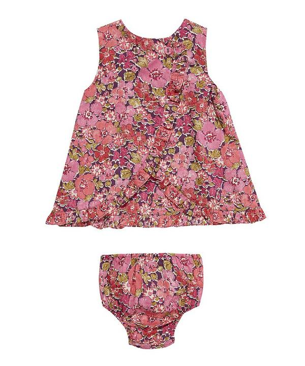 Gemma Baby Wrap Dress
