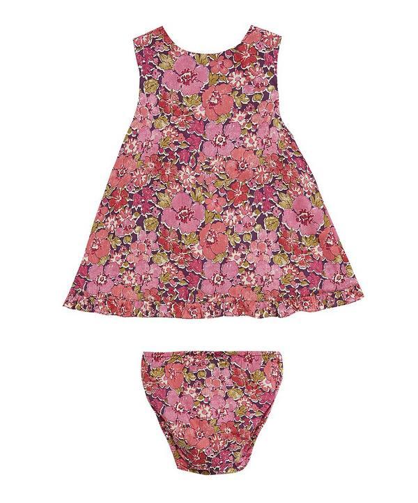 Gemma Baby Wrap Dress