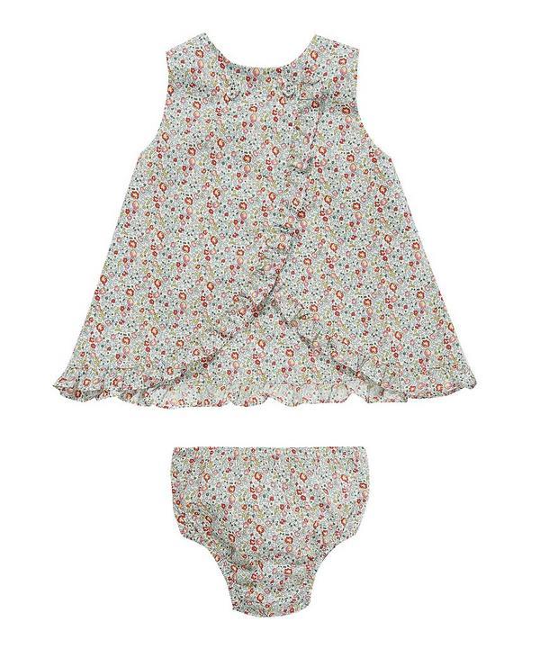 Eloise Baby Wrap Dress