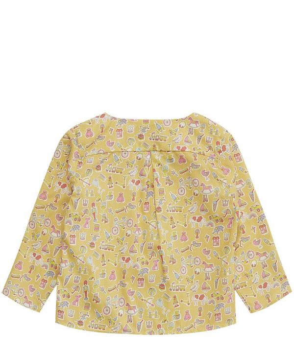 Little Treasures Baby Blouse
