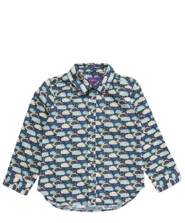 Hiding Boys Shirt