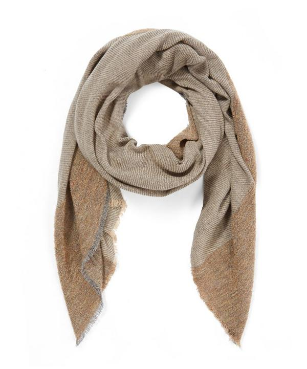 Bailey Wool Scarf