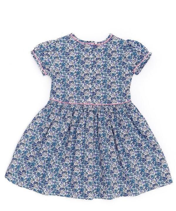 Palace Garden 30s Dress