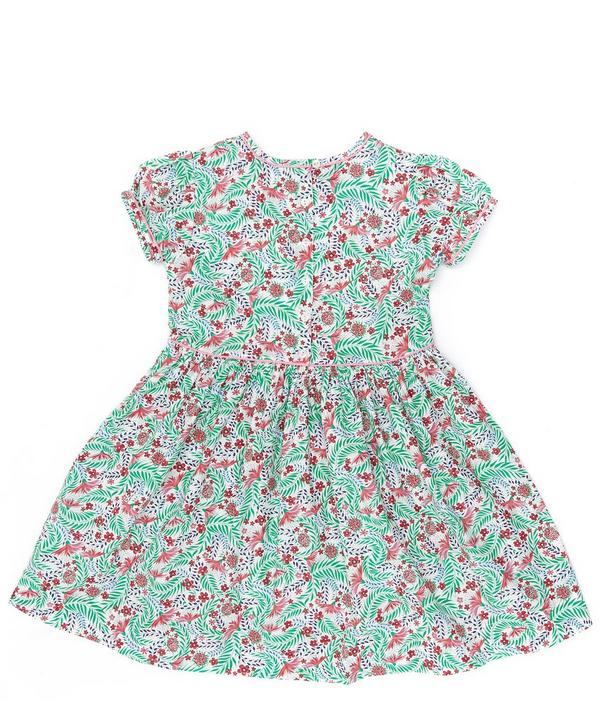 Delilah 30s Dress