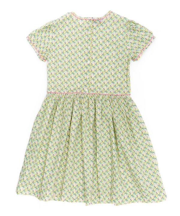 Fluttering 30s Dress