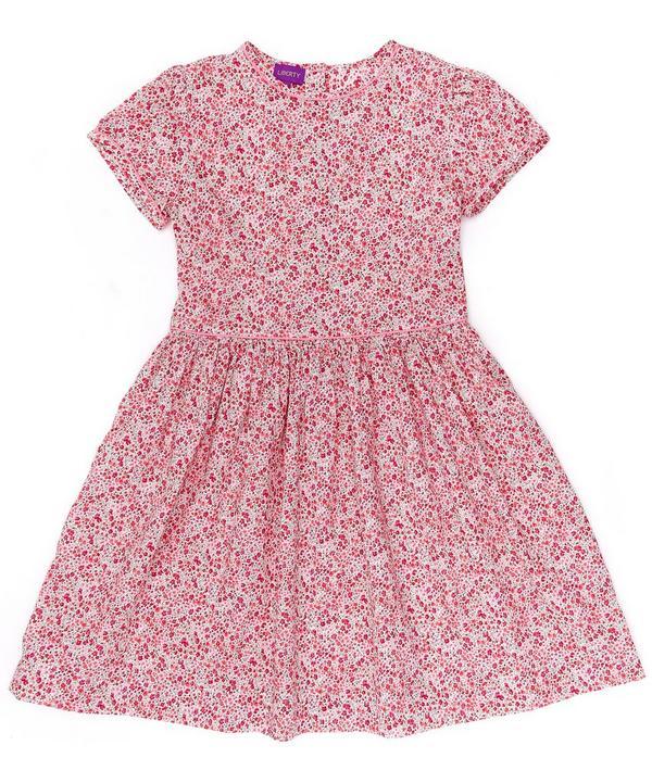 Phoebe 30s Dress