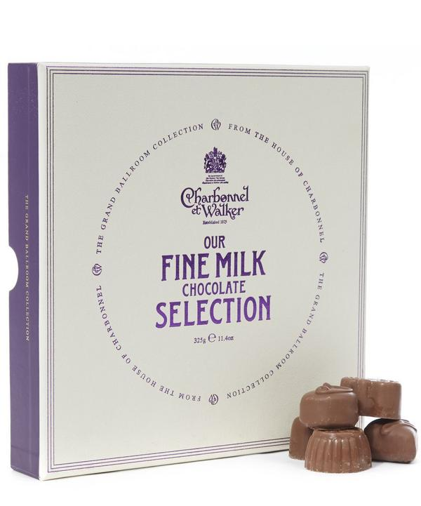 Ballroom Milk Chocolate