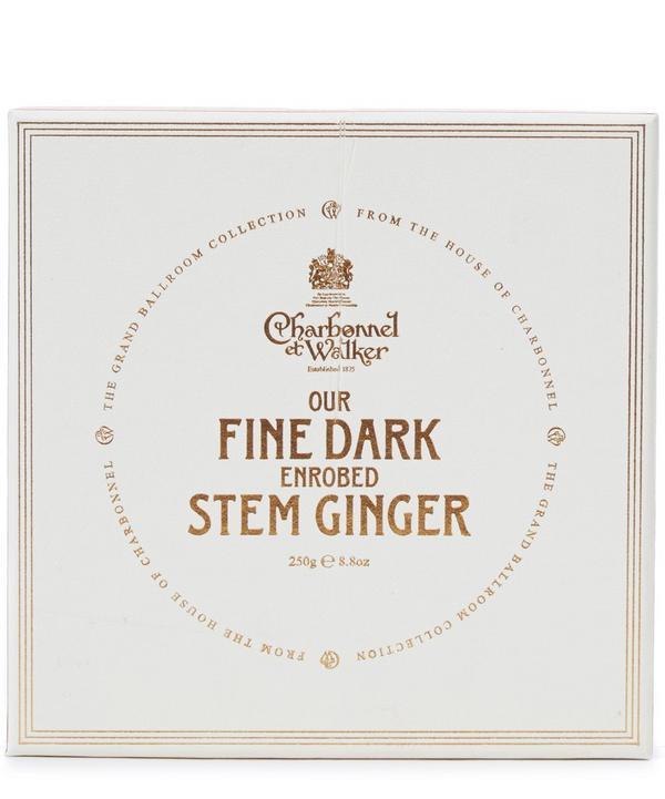 Ballroom Stem Ginger