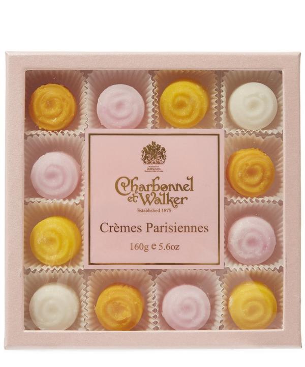 Cremes Parisiennes
