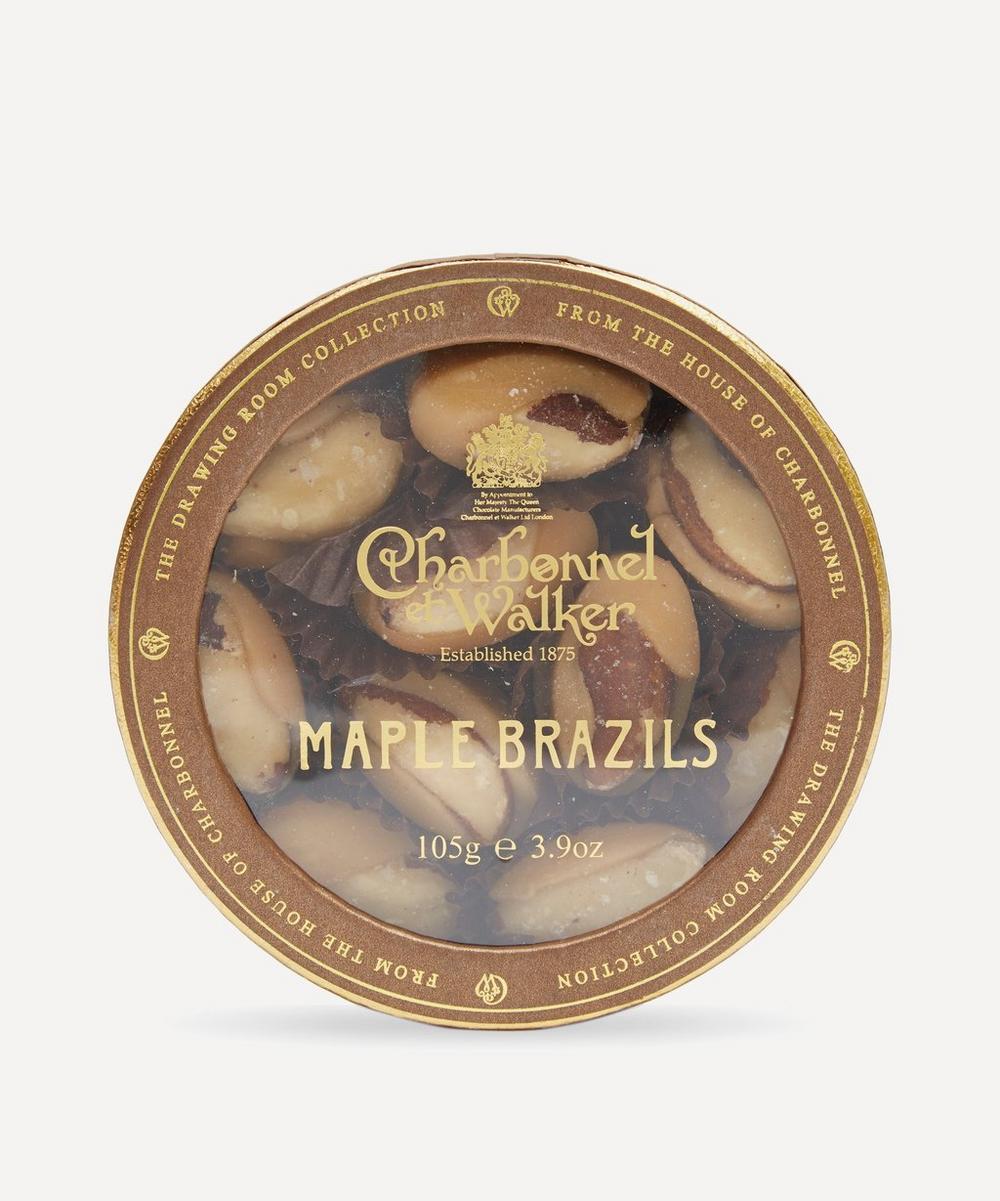 Maple Brazils