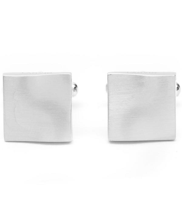 Soft Square Cufflinks