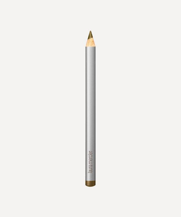 Inner Eye Definer Pencil in Black Gold