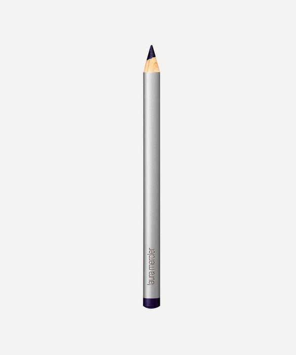 Inner Eye Definer Pencil in Black Violet