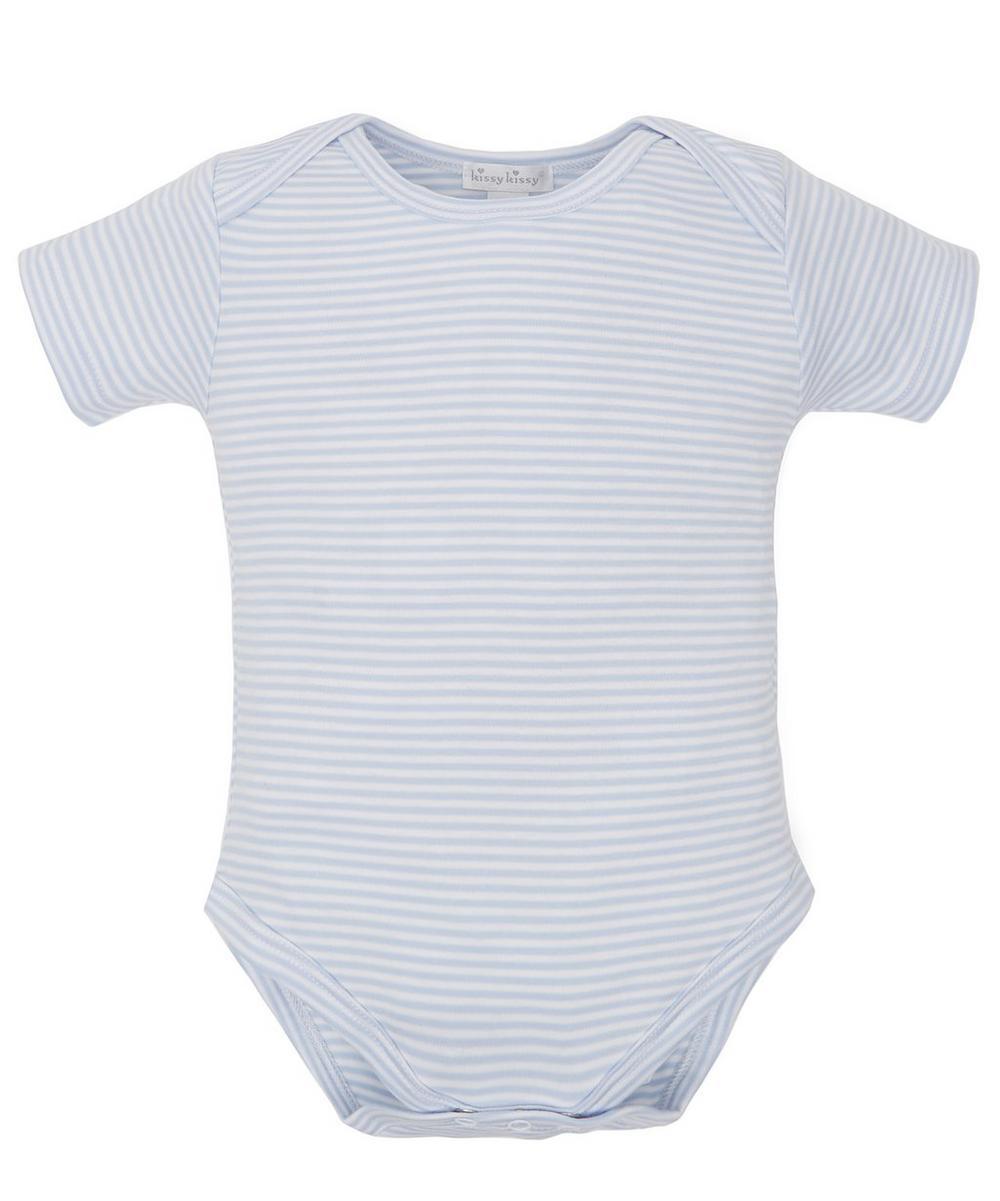 Simple Stripes Bodysuit
